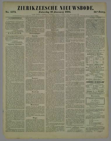 Zierikzeesche Nieuwsbode 1882-01-28
