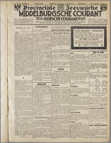 Middelburgsche Courant 1933-03-16