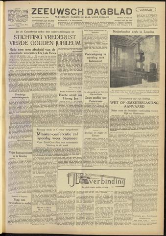 Zeeuwsch Dagblad 1954-07-09