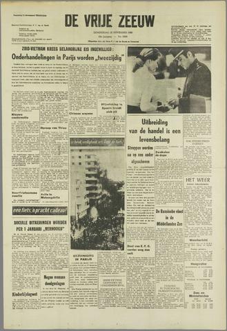 de Vrije Zeeuw 1968-11-28