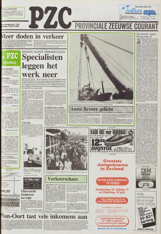 Provinciale Zeeuwse Courant 1988-06-18