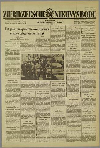 Zierikzeesche Nieuwsbode 1959-06-23