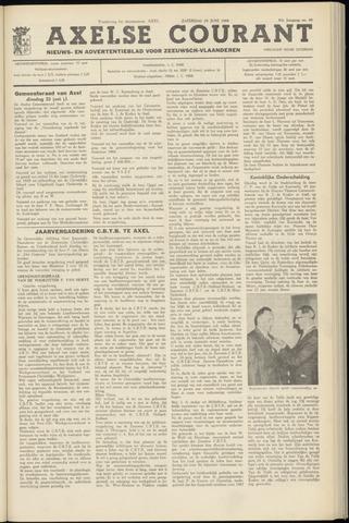 Axelsche Courant 1968-06-29