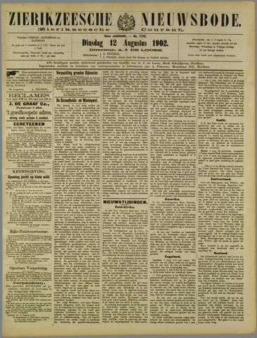 Zierikzeesche Nieuwsbode 1902-08-12