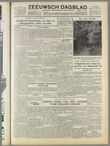 Zeeuwsch Dagblad 1951-10-20