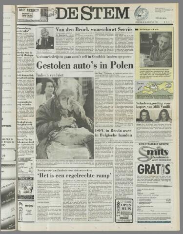 de Stem 1991-08-30