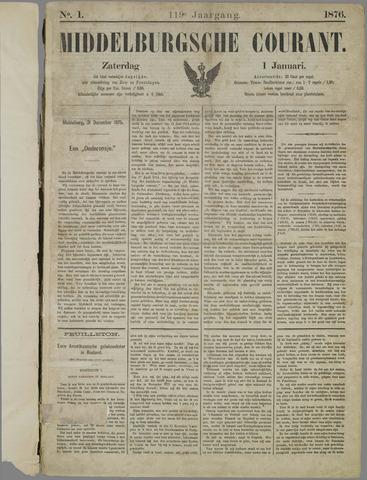 Middelburgsche Courant 1876