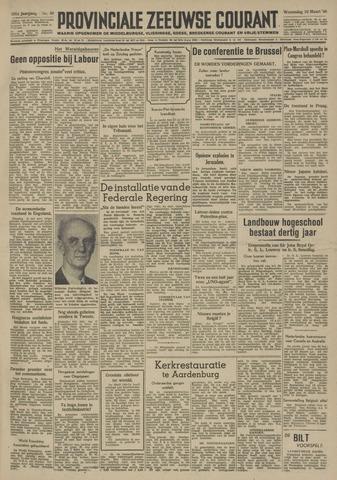 Provinciale Zeeuwse Courant 1948-03-10