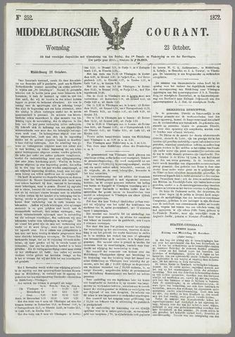 Middelburgsche Courant 1872-10-23