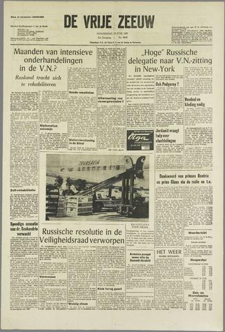 de Vrije Zeeuw 1967-06-15