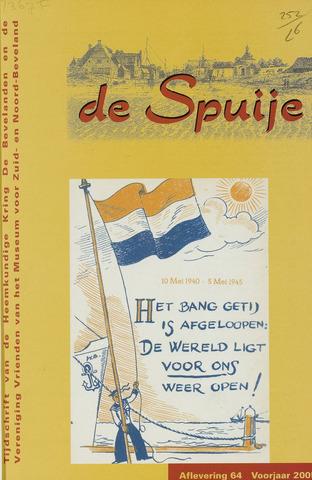 De Spuije 2005-03-01