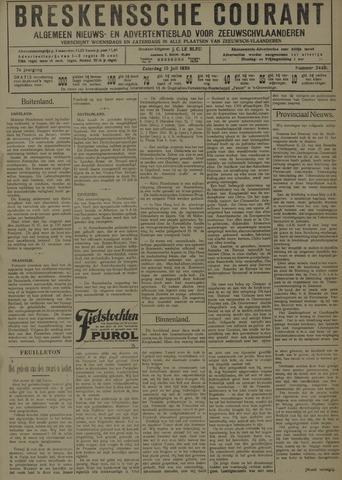 Breskensche Courant 1929-07-13