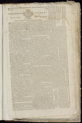 Middelburgsche Courant 1799-10-01