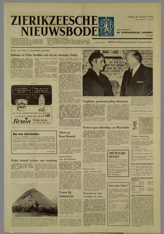Zierikzeesche Nieuwsbode 1970-12-18