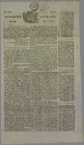 Goessche Courant 1820-07-17