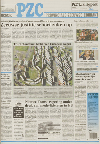 Provinciale Zeeuwse Courant 1997-06-10