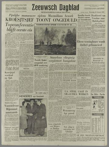 Zeeuwsch Dagblad 1959-02-25