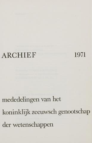 Archief 1971-01-01