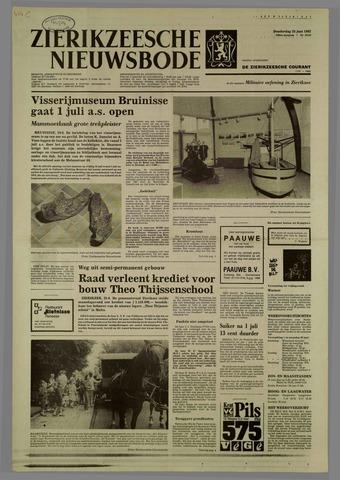 Zierikzeesche Nieuwsbode 1982-06-24