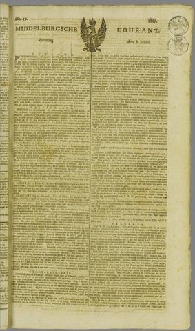 Middelburgsche Courant 1817-03-08