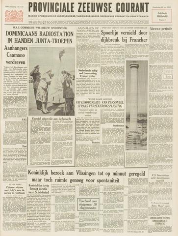 Provinciale Zeeuwse Courant 1965-05-20