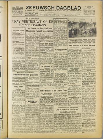 Zeeuwsch Dagblad 1952-03-26