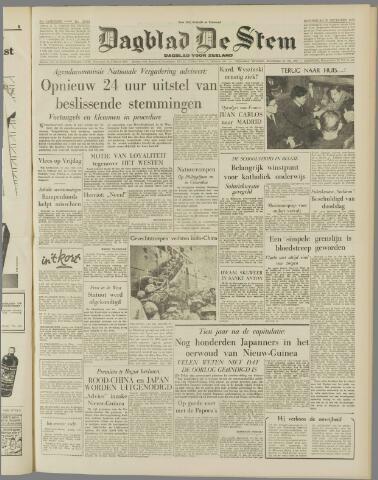 de Stem 1954-12-30
