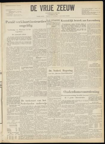 de Vrije Zeeuw 1951-06-21