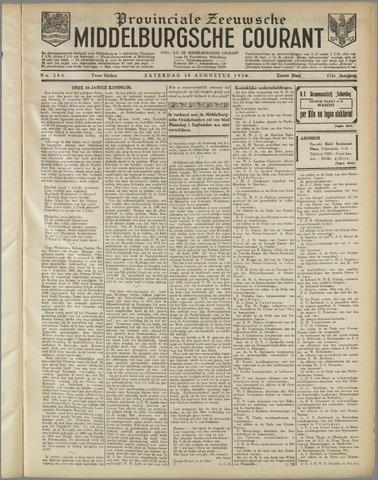Middelburgsche Courant 1930-08-30