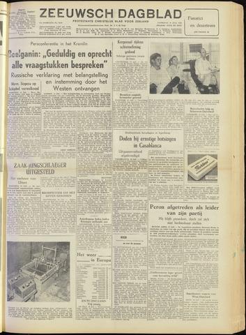 Zeeuwsch Dagblad 1955-07-16