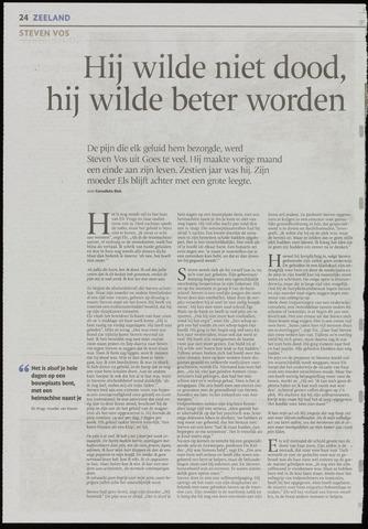 Provinciale Zeeuwse Courant 2014-04-24