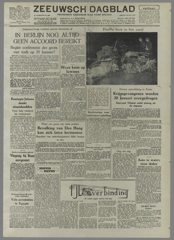 Zeeuwsch Dagblad 1954-01-15