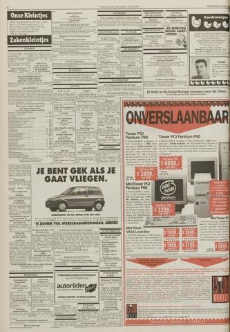 Pieter Van Der Eijken Kantoormeubelen.Provinciale Zeeuwse Courant 14 Juli 1994 Pagina 6 Krantenbank