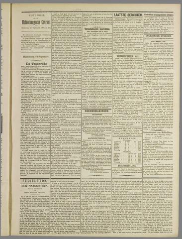 Middelburgsche Courant 1906-09-21