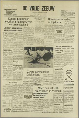 de Vrije Zeeuw 1966-02-07