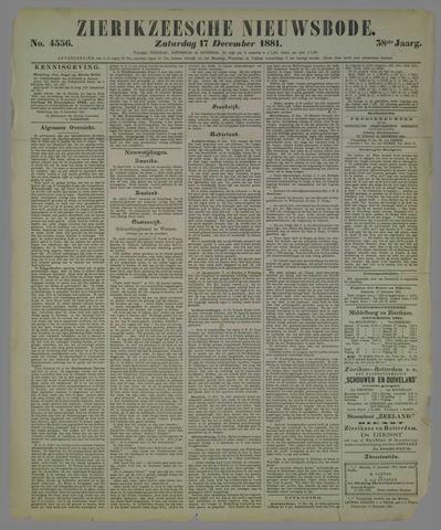 Zierikzeesche Nieuwsbode 1881-12-17
