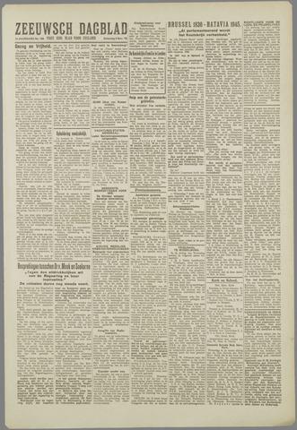 Zeeuwsch Dagblad 1945-11-03