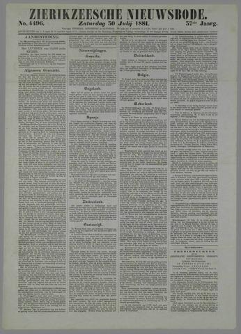 Zierikzeesche Nieuwsbode 1881-07-30