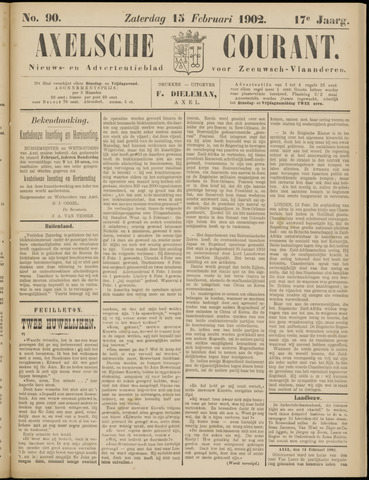 Axelsche Courant 1902-02-15