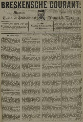 Breskensche Courant 1912-10-12