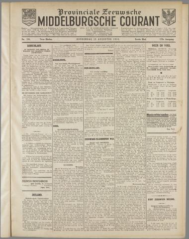 Middelburgsche Courant 1932-08-18