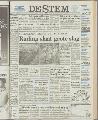 de Stem 1983-06-15