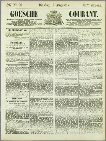Goessche Courant 1897-08-17
