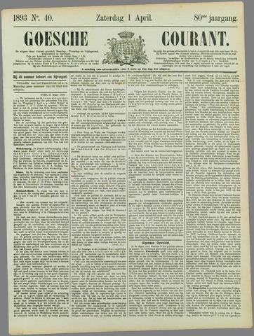 Goessche Courant 1893-04-01