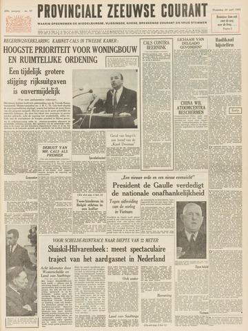 Provinciale Zeeuwse Courant 1965-04-28