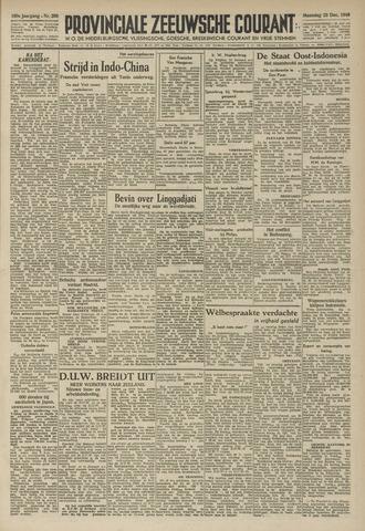 Provinciale Zeeuwse Courant 1946-12-23