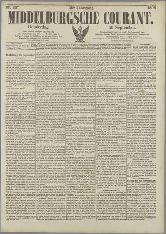 Middelburgsche Courant 1895-09-26