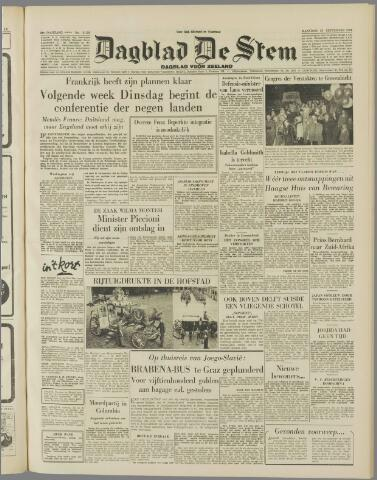 de Stem 1954-09-20