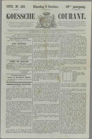 Goessche Courant 1872-10-08