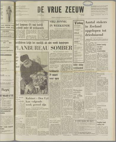 de Vrije Zeeuw 1973-03-10